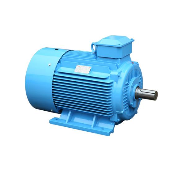 YD series multi-speed motors