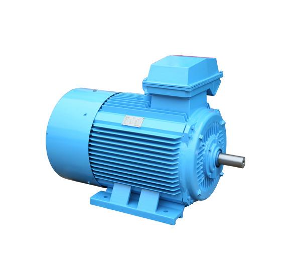 Y2Z series low-voltage big-power motors