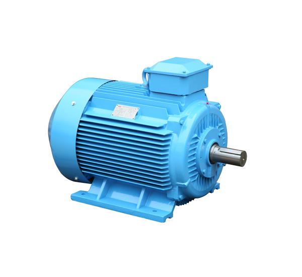 YE3 series premium efficiency motors