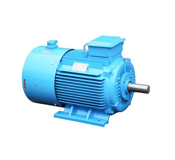 YVF series inverter duty motors