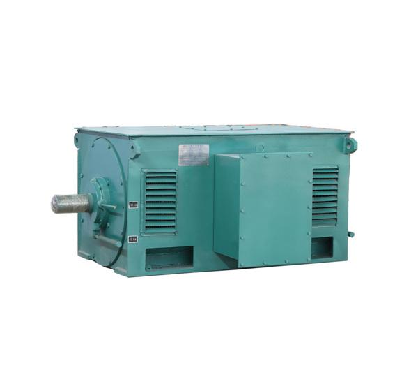 Y series steel frame ODP high voltage motors