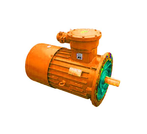 YBS2 series conveyor purpose explosion-proof motors