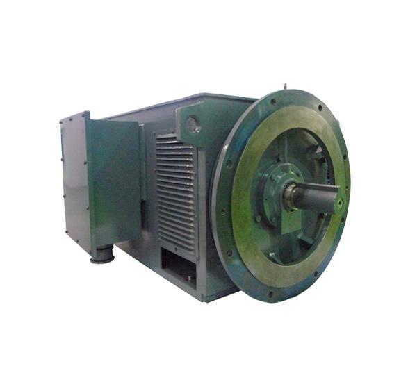 Y series high voltage air compressor motors